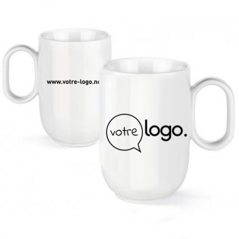 Mugs publicitaires PICS SWEEP SUBLIMATION