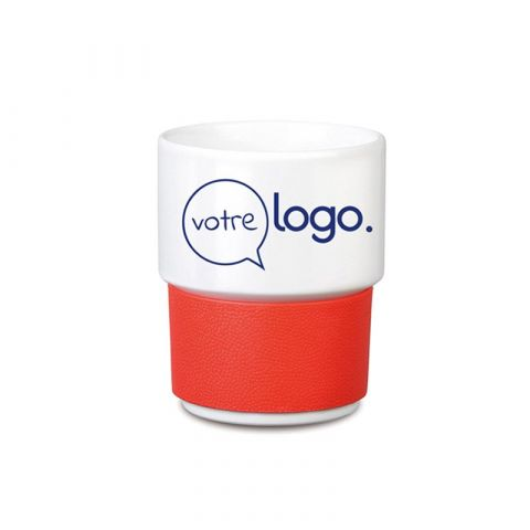 Mug publicitaire Purity Plus