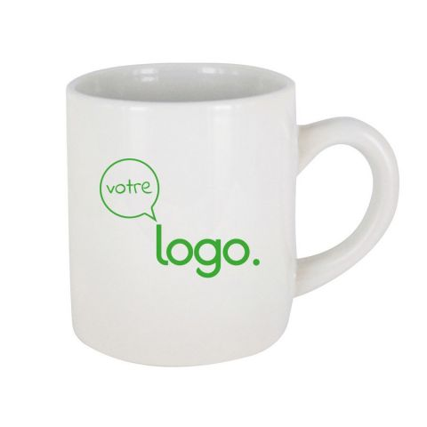 Mug publicitaire PICS MINI SUBLIMATION