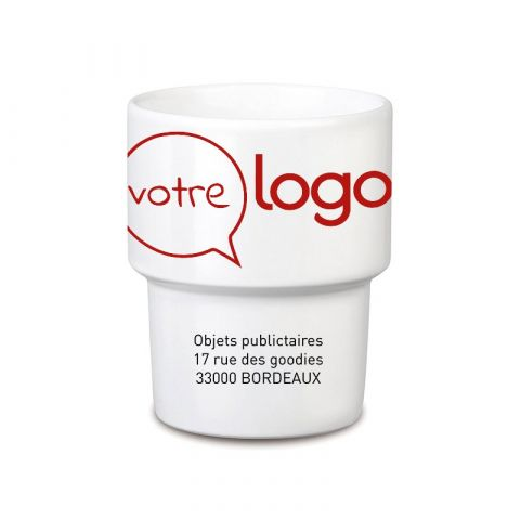 Mug publicitaire Purity
