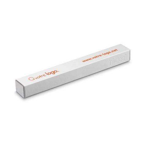 Coffret personnalisé pour 1 stylo à bille