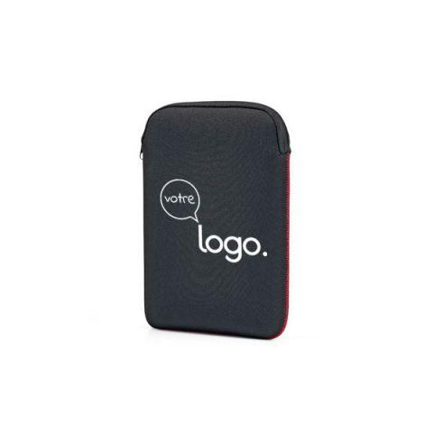 Housse personnalisée pour tablette tactile