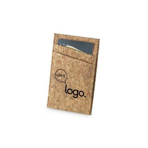 Porte carte de visite personnalisé