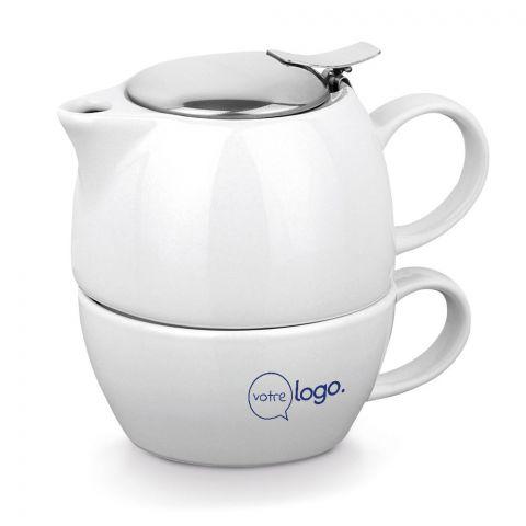 Set à thé personnalisé COLE