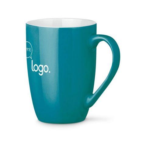 Tasse en céramique personnalisable