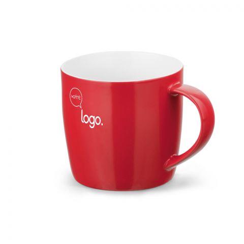 Mug en céramique personnalisable