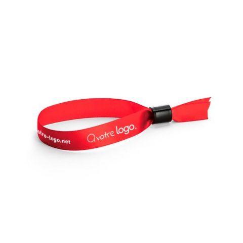 Bracelet inviolable personnalisé