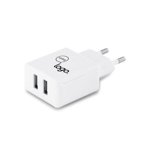 Chargeur USB publicitaire