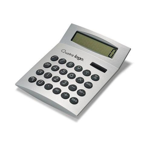 Calculatrice personnalisée