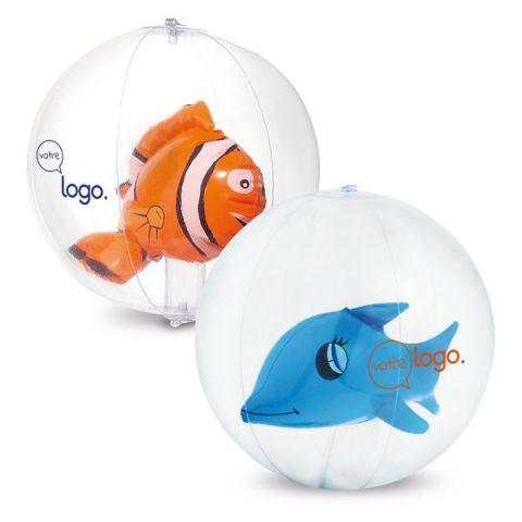 Ballon gonflable personnalisable