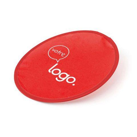Frisbee personnalisé pliable