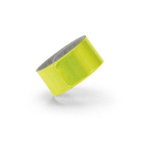 Bracelet fluorescent publicitaire