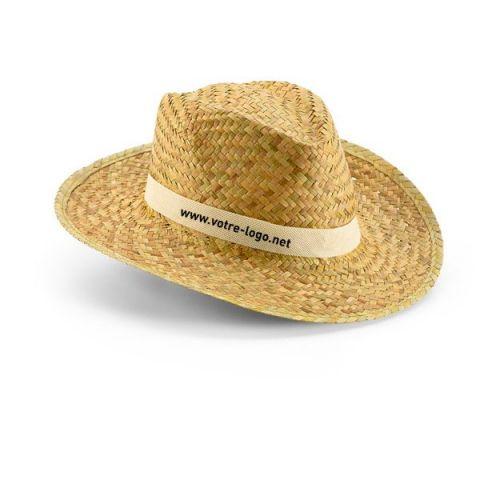 Chapeau personnalisé publicitaire