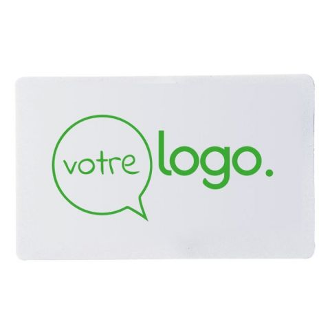 Badge publicitaire avec pince épingle