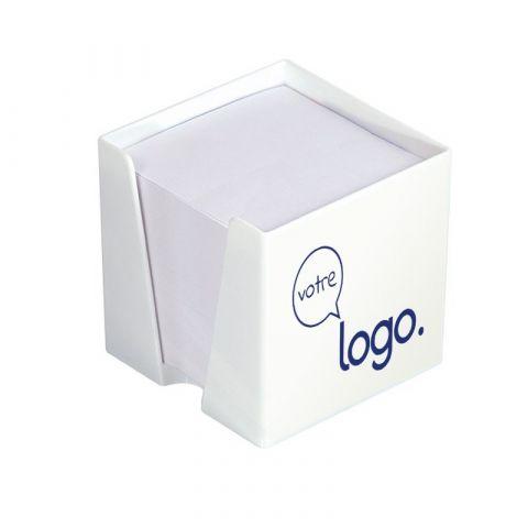 Support personnalisé de bloc papier