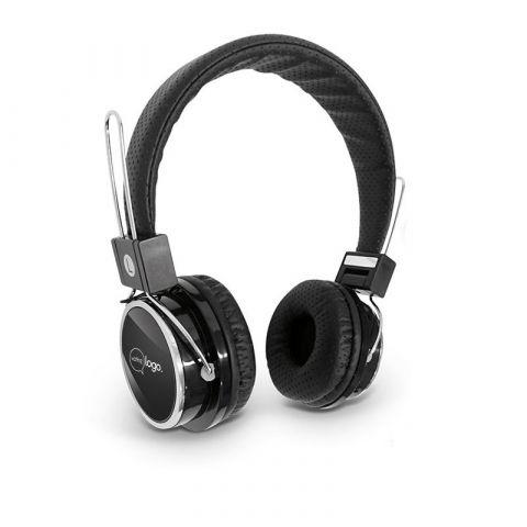 Casque audio Bluetooth publicitaire sans fil