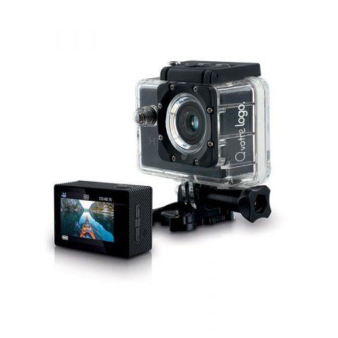Caméra de sport HD personnalisée