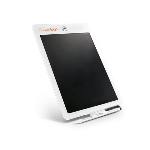 Ardoise numérique LCD personnalisée