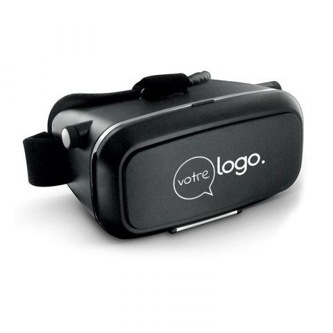 Casque de réalité virtuelle en 3D personnalisé