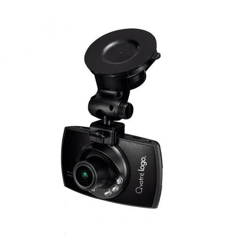 Caméra embarquée Dash Cam personnalisée