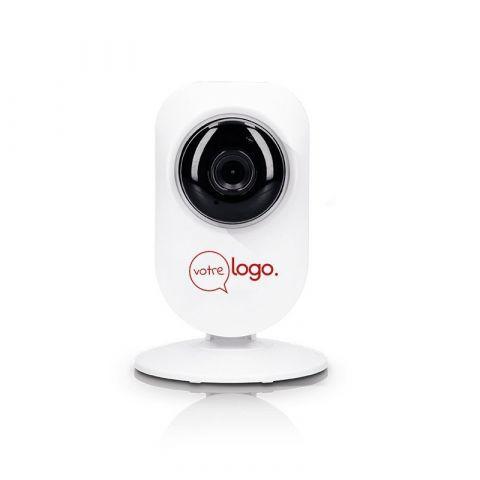 Caméra Wi-Fi de surveillance domestique personnalisée
