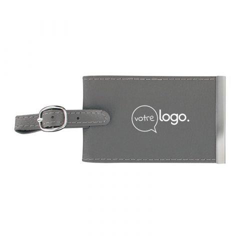 Étiquette de valise personnalisée