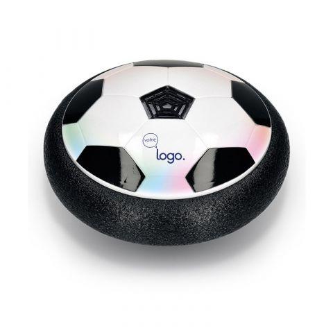 Ballon de foot intérieur personnalisable sur coussin d'air