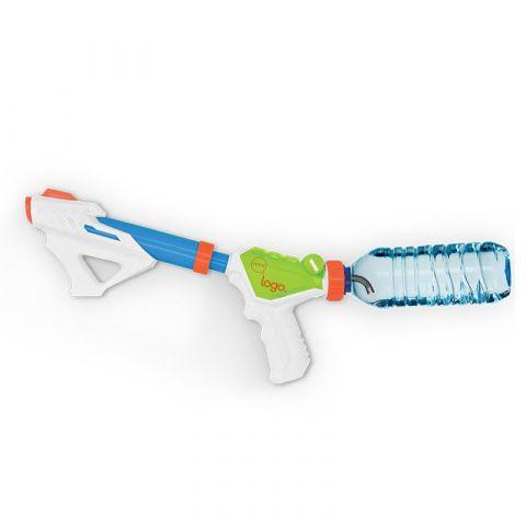 Pistolet à eau personnalisable