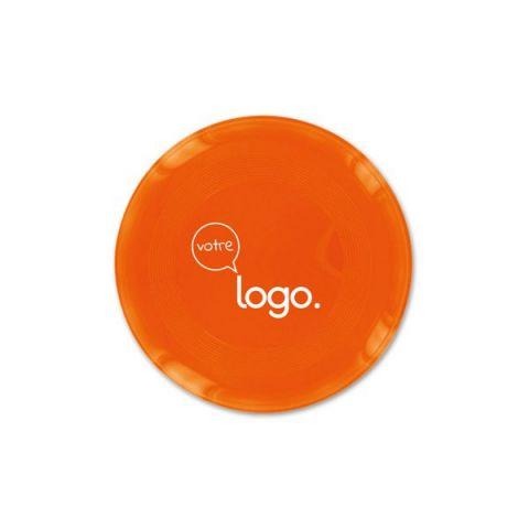 Frisbee personnalisé DIAM: 216MM