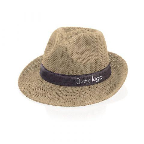 Chapeau publicitaire TIMBU