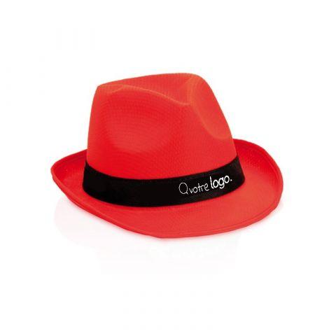 Chapeau personnalisable BRAZ