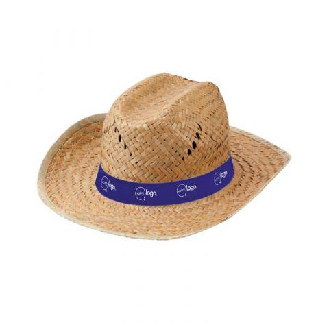 Chapeau publicitaire BULL