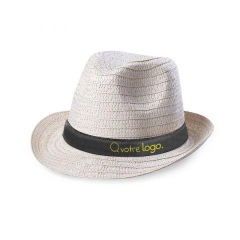 Chapeau publicitaire LICEM