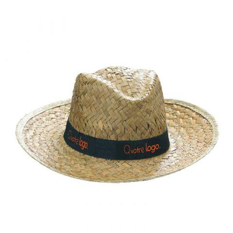 Chapeau personnalisable VITA