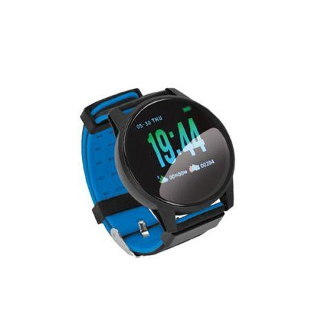 Bracelet connecte personnalisable avec écran de couleur