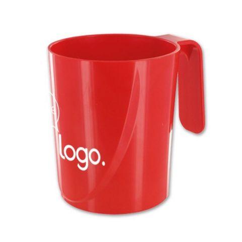 Mug personnalisé en ABS 35 cl