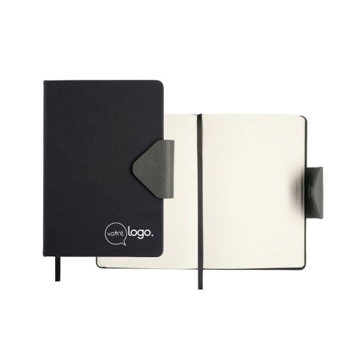 Carnet de notes personnalisé Note Structure Magnet
