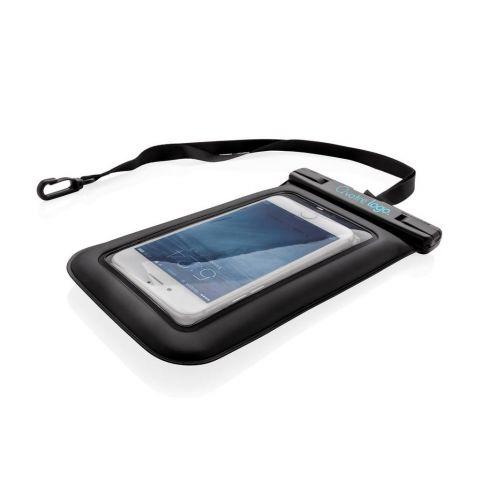 Pochette étanche IPX8 personnalisable pour téléphone
