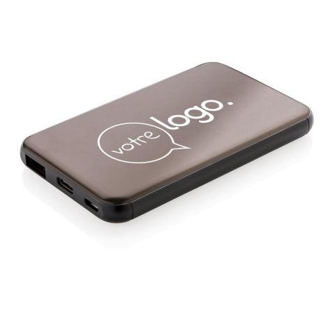 Batterie de secours de poche 5000 mAh