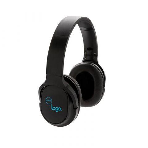 Casque audio pliable Elite personnalisable