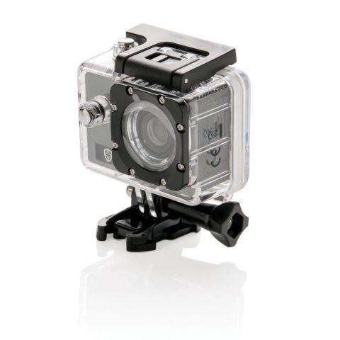 Caméra publicitaire de sport HD Swiss Peak