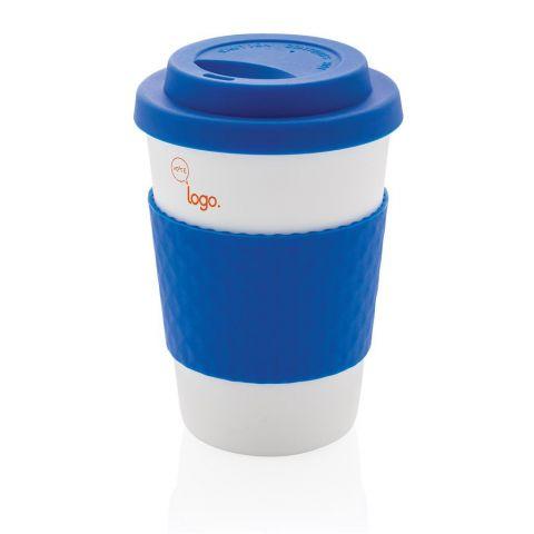 Mug publicitaire en PP recyclable 270ml