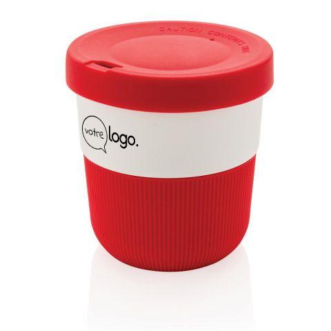 Tasse Coffee To Go publicitaire de 280ml en PLA