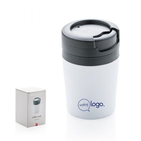 Tasse publicitaire Coffee to go