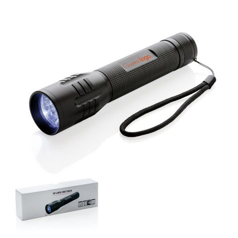Lampe torche CREE 3 W large