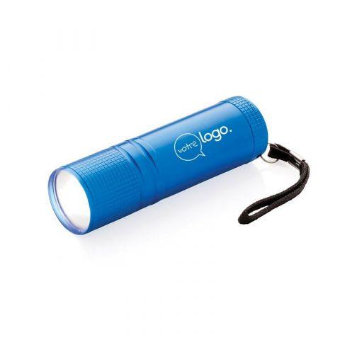 Lampe torche personnalisé COB