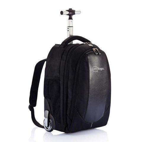 Sac à dos valise personnalisé Swiss Peak