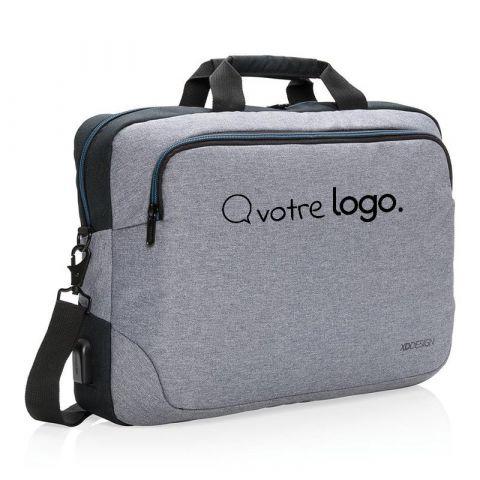 Sacoche pour ordinateur portable personnalisée Arata