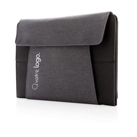 """Conférencier Kyoto avec porte-tablette 10"""" et induction"""