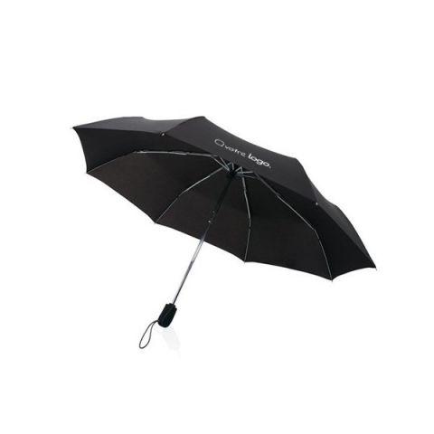 Parapluie automatique publicitaire Swiss Peak Traveler